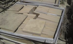 Sawn Sandstone