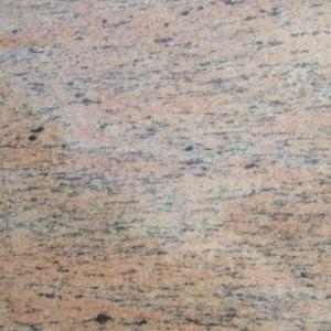 Coral Seas Granite