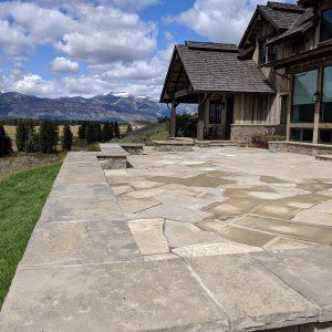 Montana Sandstone